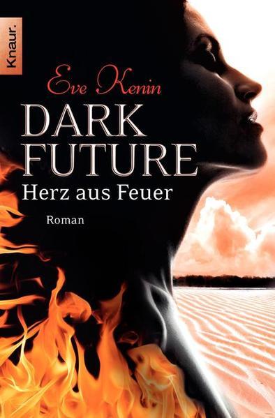 Dark Future: Herz aus Feuer - Coverbild