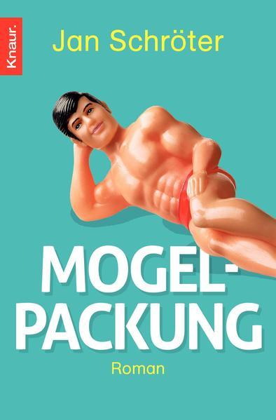 Mogelpackung - Coverbild