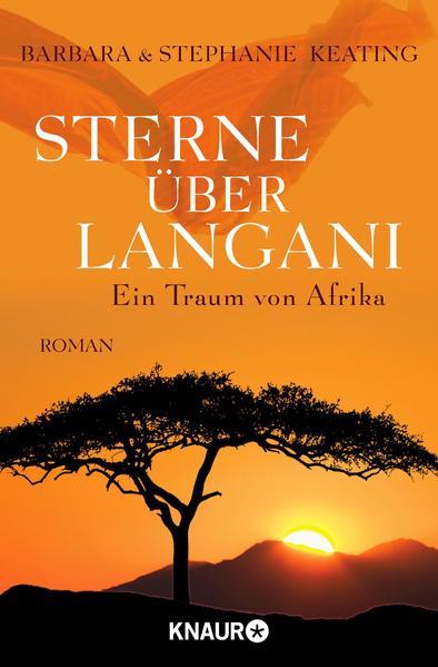 Sterne über Langani - Coverbild