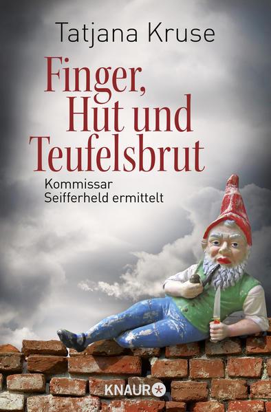 Finger, Hut und Teufelsbrut - Coverbild