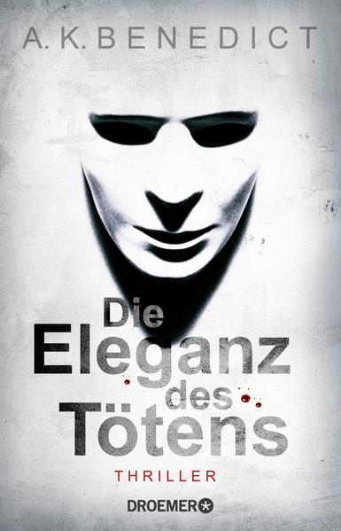 Die Eleganz des Tötens - Coverbild