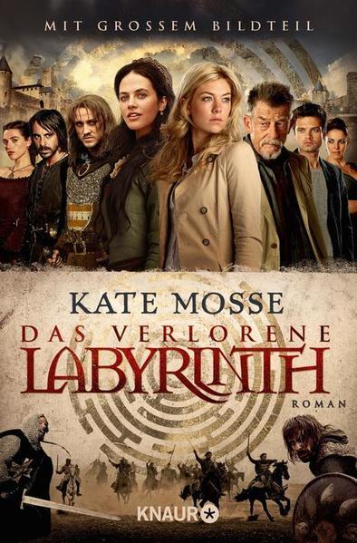Download Das verlorene Labyrinth PDF Kostenlos