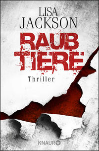 Raubtiere Cover