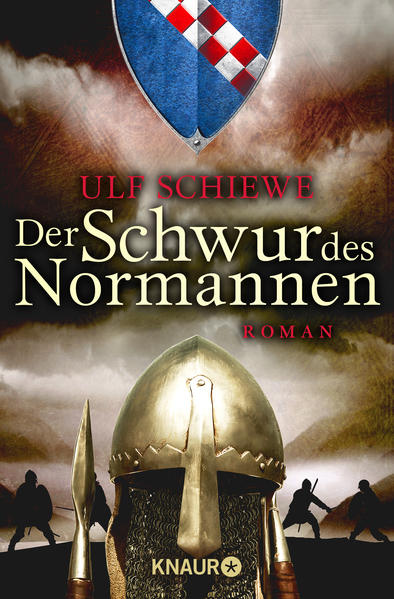 Der Schwur des Normannen - Coverbild