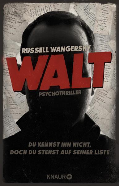 Walt - Coverbild