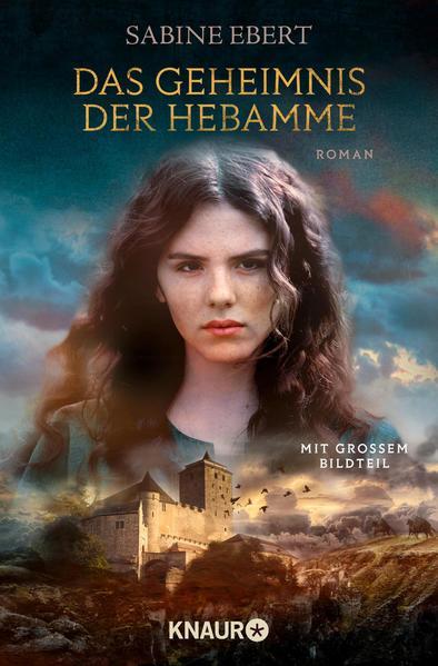 Das Geheimnis der Hebamme – Das Buch zum Film - Coverbild