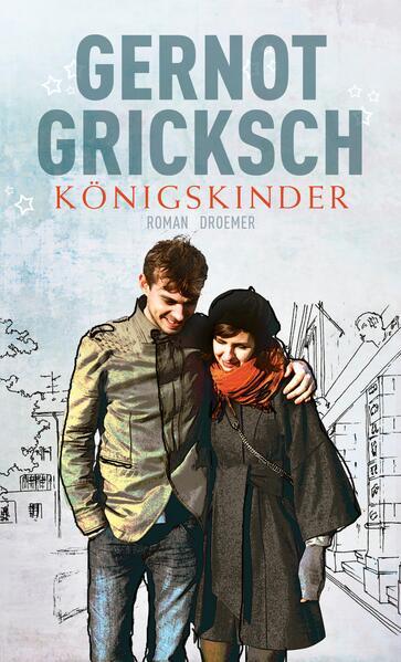 Königskinder - Coverbild