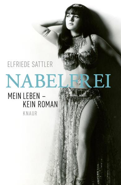 Nabelfrei - Coverbild