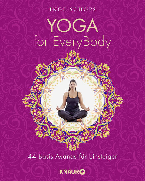 Yoga for EveryBody - Coverbild