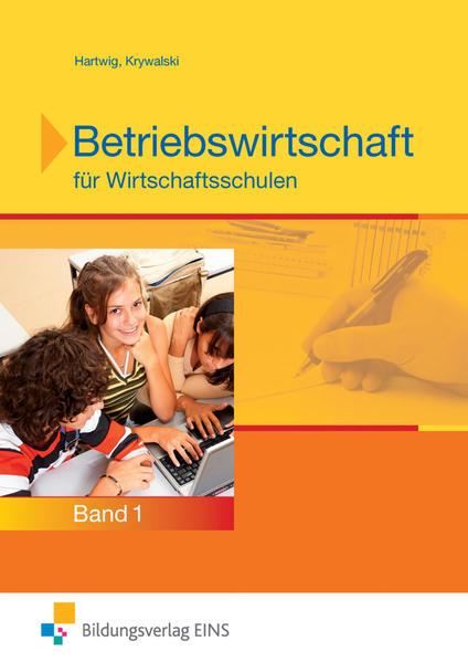 Betriebswirtschaft / Betriebswirtschaft für Wirtschaftsschulen in Bayern - Coverbild