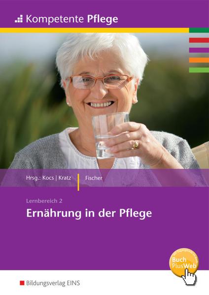 Kompetente Pflege / Kompetente Pflege - Coverbild