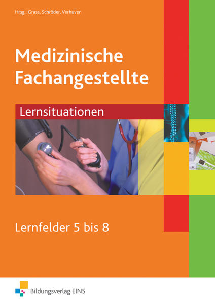 Medizinische Fachangestellte / Medizinische Fachangestellte - Coverbild