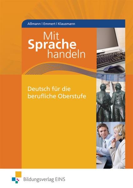 Mit Sprache handeln / Mit Sprache handeln - Coverbild