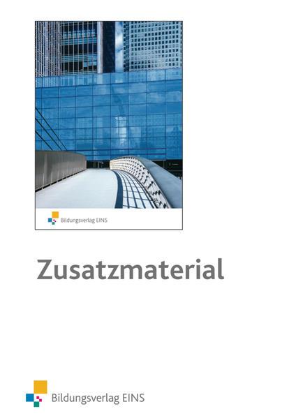 Informationsverarbeitung mit Office XP / Informationsverarbeitung mit Office XP für Fachgymnasien und Berufsfachschulen - Coverbild