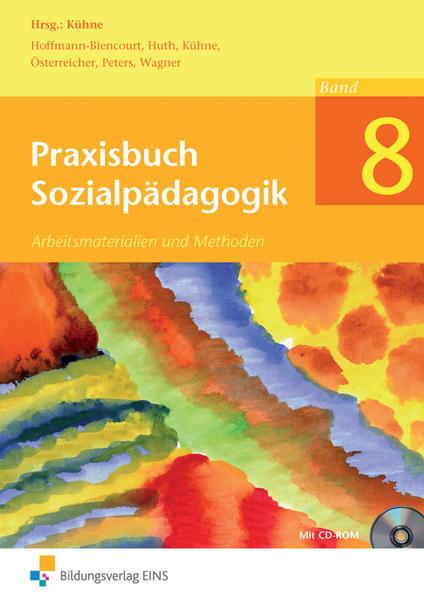 Praxisbuch Sozialpädagogik / Praxisbuch Sozialpädagogik - Coverbild
