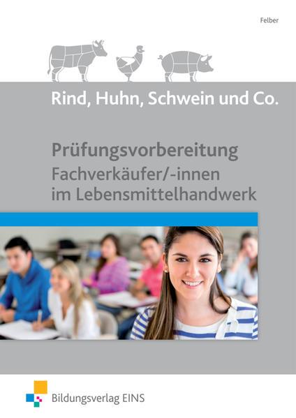 Rind, Huhn, Schwein und Co. - Coverbild