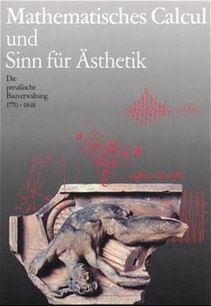 Mathematisches Calcul und Sinn für Ästhetik. - Coverbild