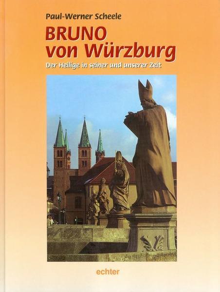 Bruno von Würzburg - Coverbild