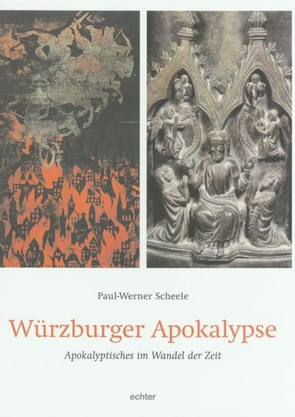 Würzburger Apokalypse - Coverbild