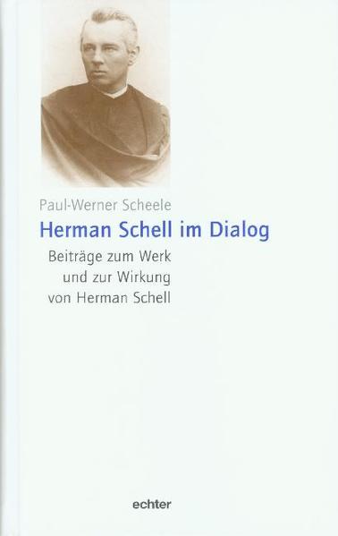 Herman Schell im Dialog - Coverbild