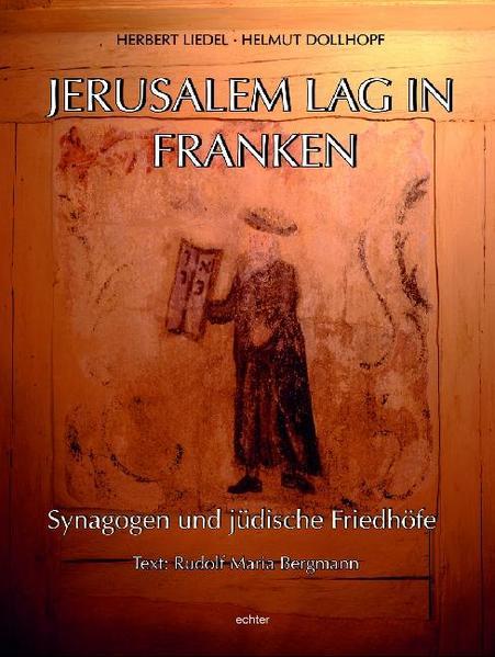 Jerusalem lag in Franken - Coverbild