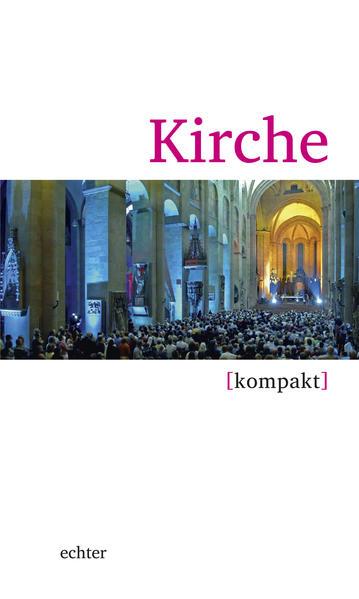 Kirche kompakt - Coverbild