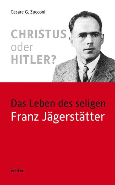 Christus oder Hitler? - Coverbild