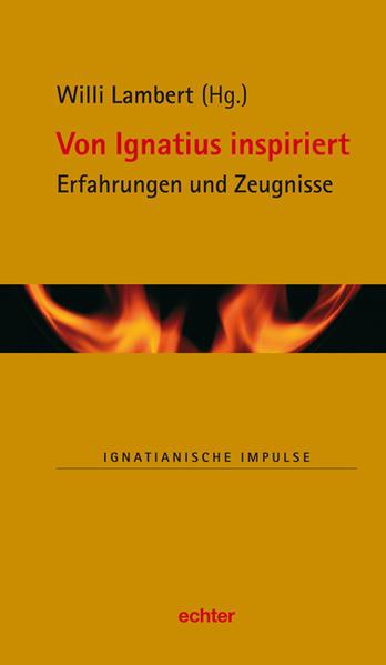 Von Ignatius inspiriert - Coverbild