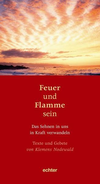 Feuer und Flamme sein - Coverbild