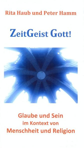 ZeitGeist Gott! - Coverbild