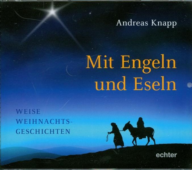 Mit Engeln und Eseln - Coverbild