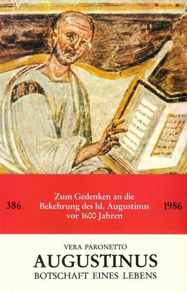 Augustinus - Botschaft eines Lebens - Coverbild