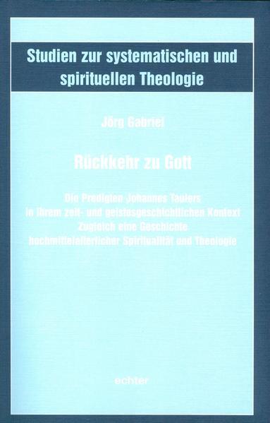 Rückkehr zu Gott von Jörg Gabriel PDF Download