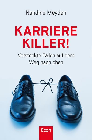 Karrierekiller! - Coverbild