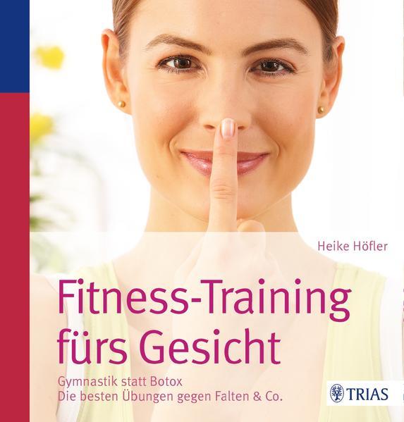 Fitness-Training fürs Gesicht - Coverbild