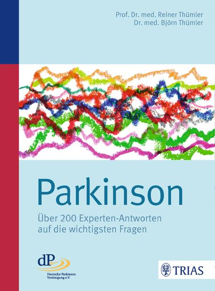 Parkinson - Coverbild