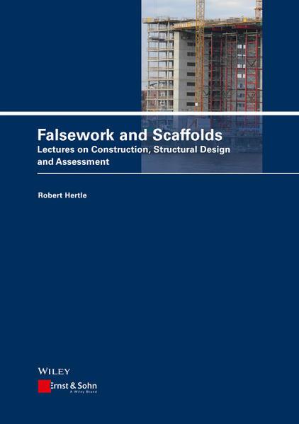 Falsework and Scaffolds - Coverbild