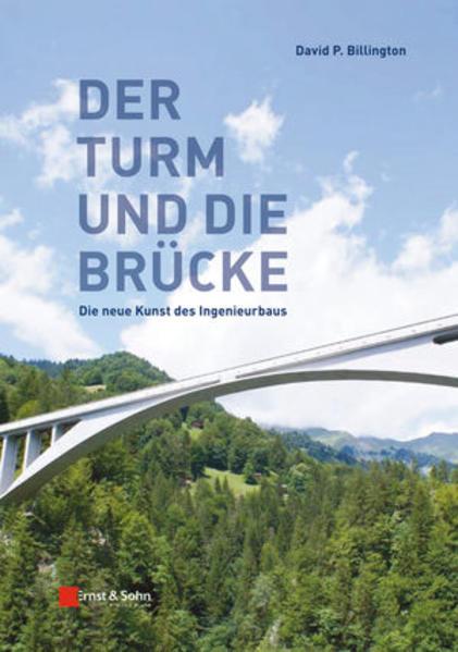 Der Turm und die Brücke - Coverbild