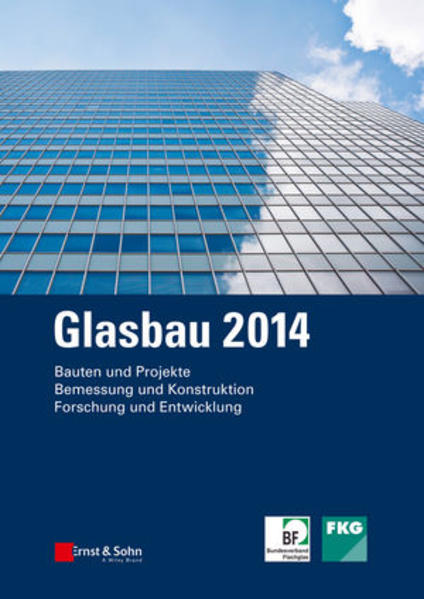 Glasbau 2014 - Coverbild
