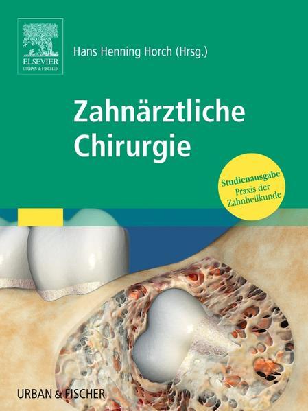 Zahnärztliche Chirurgie - Coverbild