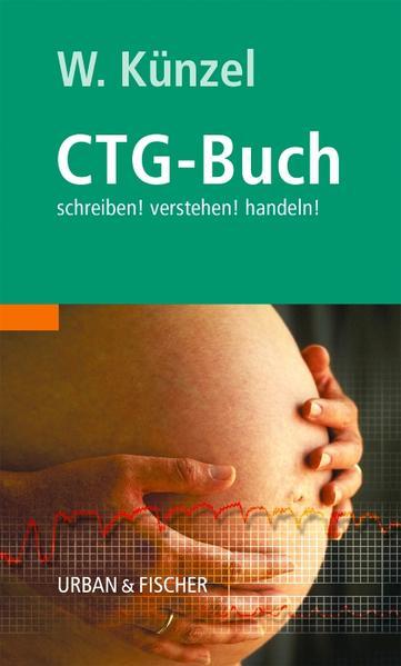 Das CTG-Buch - Coverbild