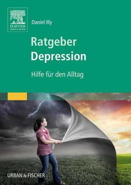 Ratgeber Depression - Coverbild