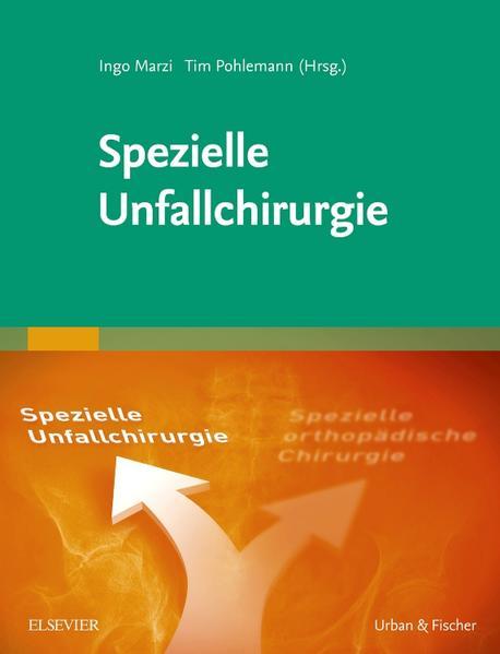 Spezielle Unfallchirurgie - Coverbild