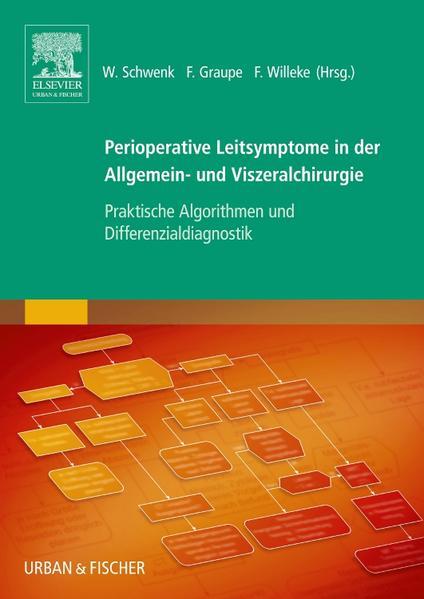 Perioperative Leitsymptome in der Allgemein- und Viszeralchirurgie - Coverbild