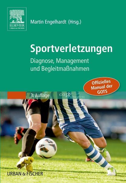 Sportverletzungen - GOTS Manual - Coverbild