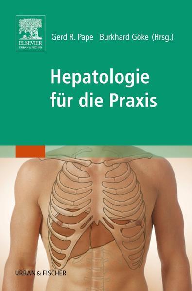 Ebooks Hepatologie für die Praxis PDF Herunterladen