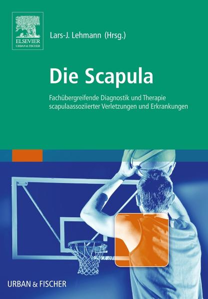 Die Scapula - Coverbild