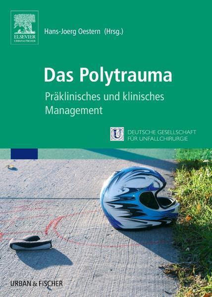 Das Polytrauma - Coverbild