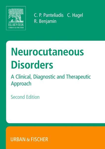 Neurocutaneous Disorders - Coverbild