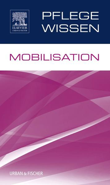 PflegeWissen Mobilisation - Coverbild